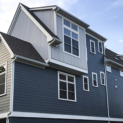 James Hardie Siding Contractor Free Consultation Today