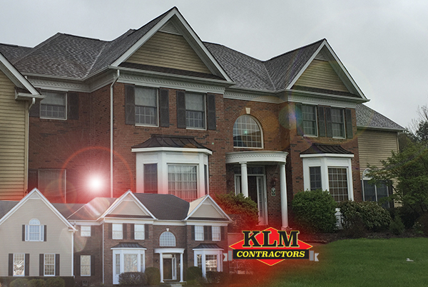Stucco Remediation In Bucks County Mold Underneath Your