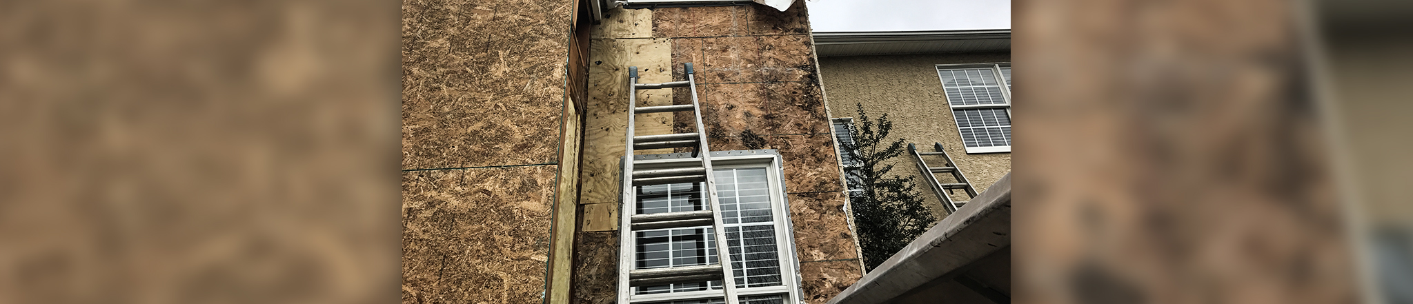 Stucco Problems Plague Bucks County Pa Homeowners