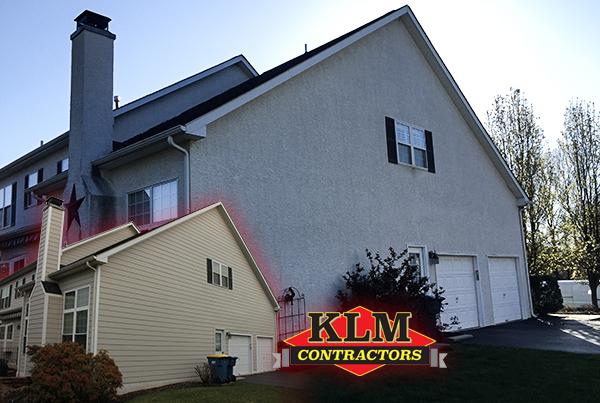 Stucco Remediation in Doylestown