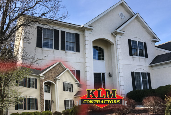 Stucco Remediation in Doylestown